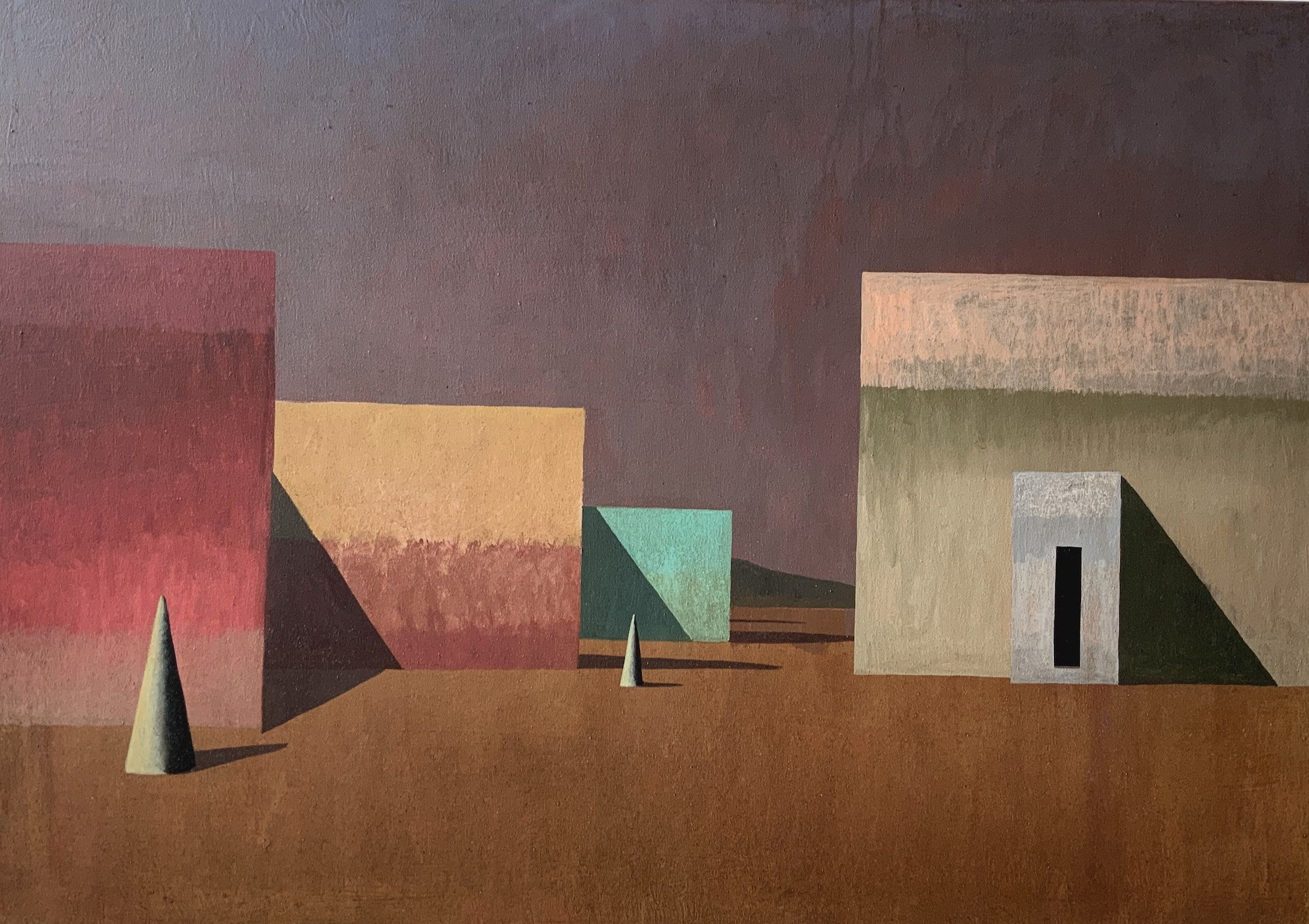 TOL - Ramon Enrich - Contemporary painting