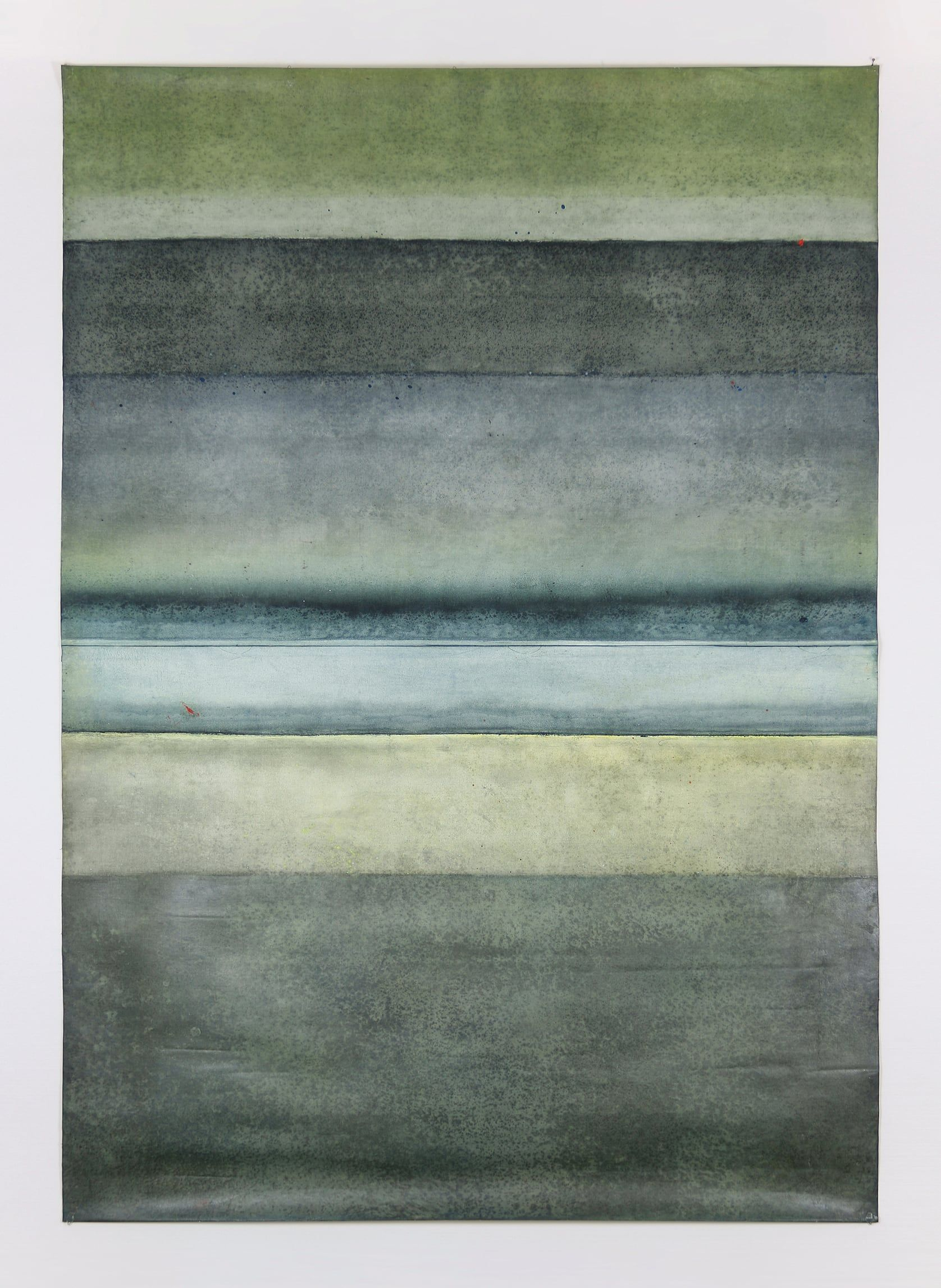 Untitled LVII, Abstract (large size),Elvire Ferle,Contemporary painting